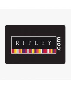 Gift Card TRE $3.000 Ripley.com Abierta a Toda la Tienda