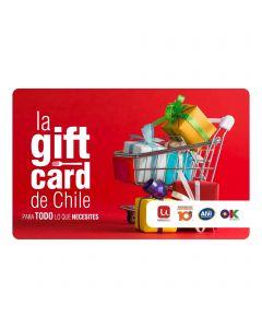 Gift Card $10.000 en Unimarc