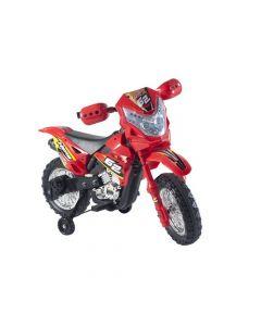 Moto Infantil Enduro 6v Talbot