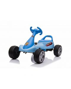 Go Kart Infantil Tempo Azul Talbot