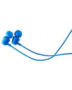 Audífonos Jam In Ear HX-EP010B My Buds Azul