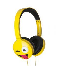 Audífonos Jam On Ear Jamoji Just Kidding