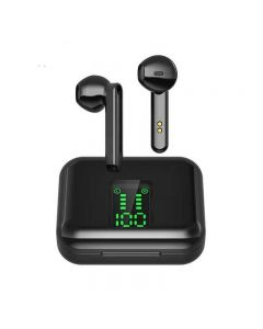 Audifono Bluetooth Tecno I100Pro Negro