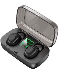 Audifono Bluetooth Tecno XG-23 Negro