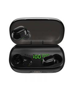 Audifono Bluetooth Tecno XT01 Negro