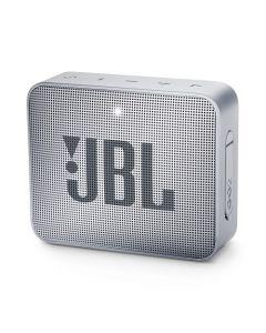 Parlante JBL Bluetooth GO 2 Ash Gray