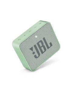 Parlante JBL Bluetooth GO 2 Mint