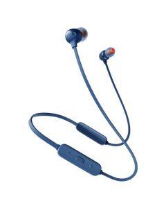 Audifonos In-ear Bluetooth JBL Tune 115BT  Azul