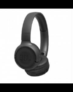 Audifono JBL Bluetooth T500 Negro