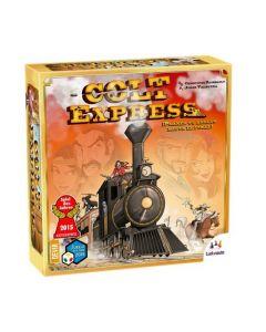 Juego de Mesa Colt Express Devir JDM