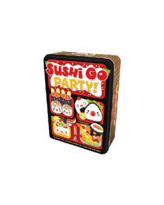 Juego de Mesa Sushi Go Party Devir JDM