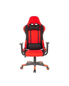 Silla Gamer Wild Zilla Force Roja