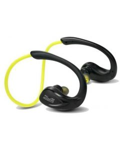 Audifonos Bluetooth KlipXtreme KHS-634YL AthletiK Yelow