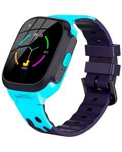 Smartwatch Keiphone Kids Evo Azul