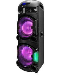 Parlante Karaoke KlipXtreme KLS-901 3000W portatil MagnoPro