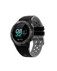 Smartwatch Keiphone Kondor Negro Gris