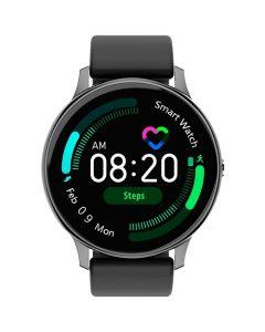 Smartwatch Keiphone Kira Plus Negro Silicona