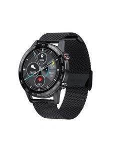 Smartwatch Keiphone Kunza Pro Negro Metalico