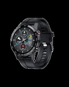 Smartwatch Keiphone Kunza Pro Negro Silicone