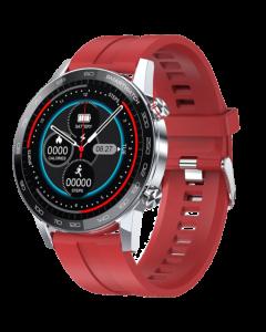 Smartwatch Keiphone Kunza Pro Rojo