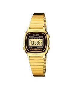 Reloj Dama CASIO VINTAGE LA670WGA-1DF
