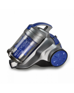 Aspiradora Thorben Multicyclonic Azul/Gris