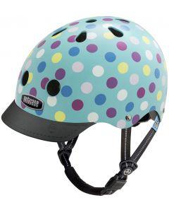 Casco Bicicleta Nutcase Little Nutty Cake Pops St. Helmet XS