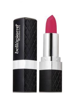 Labial Bellapierre Mineral Matte Lipstick Hothead