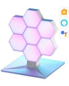 Paneles LED Lifesmart Kit Cololight Multicolor