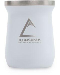 Matera Térmica Atakama Outdoor Toltén Blanca 236 ml