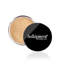 Base Maquillaje Bellapierre Foundation Nutmeg