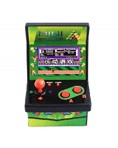 Mini Clasic Arcade 108 Games