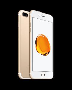 iPhone 7 Plus 128GB Gold MN4Q2CI/A en MacOnline