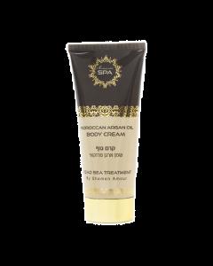 Crema de Cuerpo Omega 3 y 6 Moroccan Spa Argan Oil