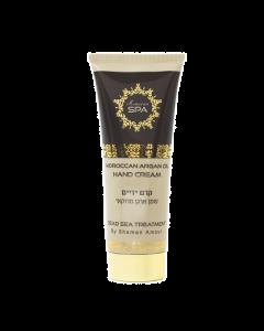 Crema de Manos Moroccan Spa Argan Oil