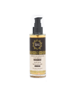 Serum Prof. Cabello Seco Moroccan Spa Argan Oil