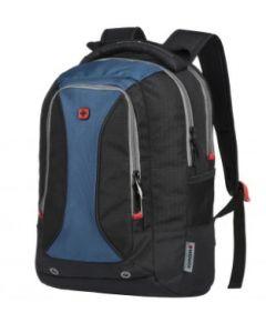 Mochila Wenger Reach Porta Laptop AirRunnner Essential Azul