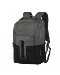 Mochila Wenger Reach Porta Laptop Ero Essential BP Gris