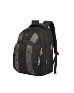Mochila Wenger Reach Porta Laptop Upload Essential BP Negro