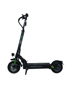 Scooter Eléctrico Greenway G-Thunder Pro 1200W Negro