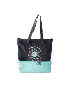 Bolso Cooler Mr Wonderful Collect Adventures, Not Things