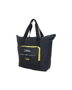 Bolso Foldable Natgeo Shopper National Geographic