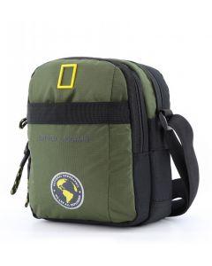 Bolso NATIONAL GEOGRAPHIC New Explorer Khaki