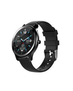 Smartwatch Keiphone o2 Negro Silicona