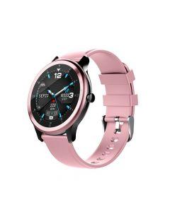 Smartwatch Keiphone o2 Rosado Silicona
