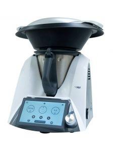 Robot Cocina Osojimix OM6 con WiFi - Blanco