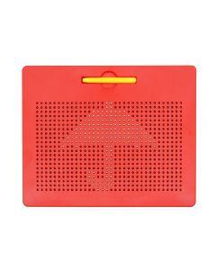 Juego Magnético Imapad Classic Edition Rojo