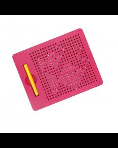Juego Magnético Imapad Mini Rosado