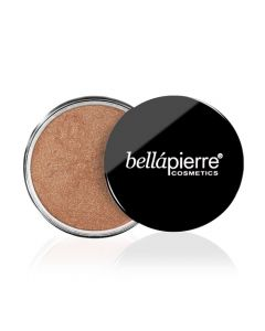 Iluminador Maquillaje Bellapierre Mineral Bronzer Pure