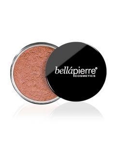 Rubor Polvo Maquillaje Bellapierre Mineral Blush Desert Rose